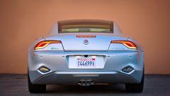 BMW dà alla Fisker Karma la tecnologia per rinascere  - Immagine: 47