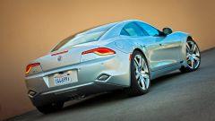 BMW dà alla Fisker Karma la tecnologia per rinascere  - Immagine: 45