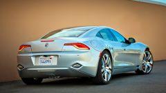 BMW dà alla Fisker Karma la tecnologia per rinascere  - Immagine: 44