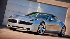 BMW dà alla Fisker Karma la tecnologia per rinascere  - Immagine: 43