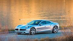 BMW dà alla Fisker Karma la tecnologia per rinascere  - Immagine: 41