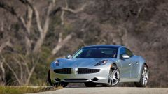 BMW dà alla Fisker Karma la tecnologia per rinascere  - Immagine: 39