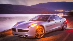 BMW dà alla Fisker Karma la tecnologia per rinascere  - Immagine: 15