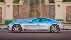 BMW dà alla Fisker Karma la tecnologia per rinascere  - Immagine: 12