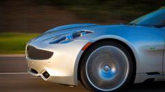 BMW dà alla Fisker Karma la tecnologia per rinascere  - Immagine: 11