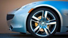 BMW dà alla Fisker Karma la tecnologia per rinascere  - Immagine: 10