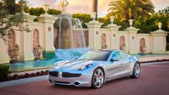 BMW dà alla Fisker Karma la tecnologia per rinascere  - Immagine: 8