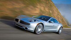 BMW dà alla Fisker Karma la tecnologia per rinascere  - Immagine: 7