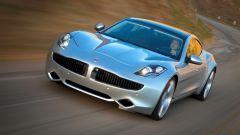 BMW dà alla Fisker Karma la tecnologia per rinascere  - Immagine: 6