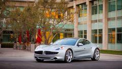 BMW dà alla Fisker Karma la tecnologia per rinascere  - Immagine: 4