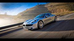 BMW dà alla Fisker Karma la tecnologia per rinascere  - Immagine: 24
