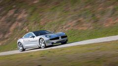 BMW dà alla Fisker Karma la tecnologia per rinascere  - Immagine: 23