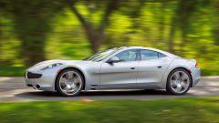 BMW dà alla Fisker Karma la tecnologia per rinascere  - Immagine: 22