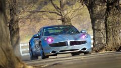 BMW dà alla Fisker Karma la tecnologia per rinascere  - Immagine: 20