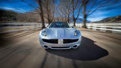 BMW dà alla Fisker Karma la tecnologia per rinascere  - Immagine: 19