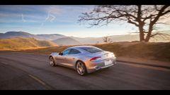 BMW dà alla Fisker Karma la tecnologia per rinascere  - Immagine: 17