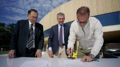 BMW sceglie Dallara per l'avventura in LMDh