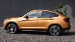 BMW Deep Orange 4 - Immagine: 1