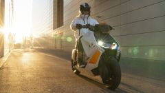 BMW Definition CE 04: il nuovo scooter elettrico tedesco
