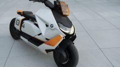 BMW Definition CE 04: visuale di 3/4 anteriore