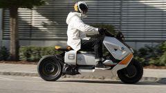 BMW Motorrad presenta Definition CE 04: cosa sappiamo, quando esce