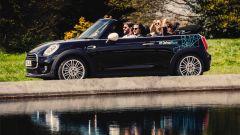 BMW DriveNow, per l'estate 2018 servizio di car sharing settimanale