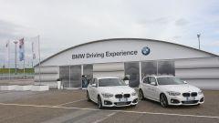 La Bmw Driving Experience vista da lei - Immagine: 77