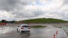 La Bmw Driving Experience vista da lei - Immagine: 81