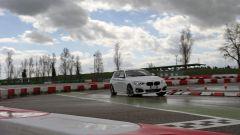 La Bmw Driving Experience vista da lei - Immagine: 57