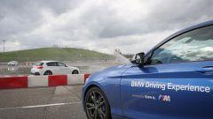 La Bmw Driving Experience vista da lei - Immagine: 63