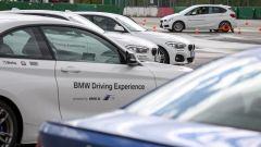 La Bmw Driving Experience vista da lei - Immagine: 64