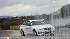 La Bmw Driving Experience vista da lei - Immagine: 30