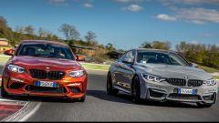 BMW Driving Experience 2020, guida in pista al fianco di istruttori esperti