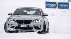 BMW Driving Experience 2020, prima tappa al ghiacciodromo di Livigno