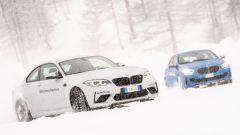 BMW Driving Experience 2020, tutti i tipi di trazione e di fondi stradali