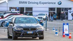 BMW Driving Experience, al via la stagione 2018. Le novità - Immagine: 2