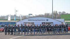 BMW Driving Experience, al via la stagione 2018. Le novità - Immagine: 3
