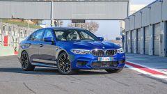 BMW Driving Experience, al via la stagione 2018. Le novità - Immagine: 4