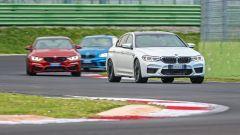 BMW Driving Experience, al via la stagione 2018. Le novità - Immagine: 10