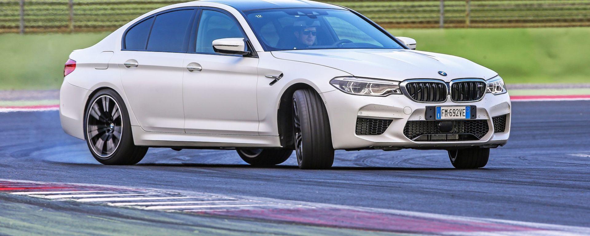 BMW Driving Experience, al via l'edizione 2018