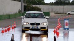 BMW Driving Experience - Immagine: 4