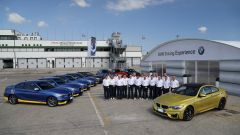 BMW Driving Experience - Immagine: 2