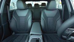 BMW e Alcantara, un binomio tutto classe e sportività