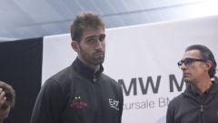 BMW e EA7 Milano: le Scarpette Rosse mettono il turbo - Immagine: 52