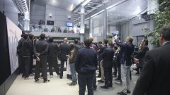 BMW e EA7 Milano: le Scarpette Rosse mettono il turbo - Immagine: 50