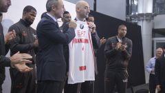 BMW e EA7 Milano: le Scarpette Rosse mettono il turbo - Immagine: 56