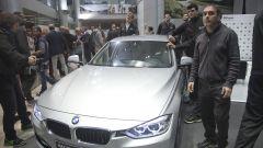 BMW e EA7 Milano: le Scarpette Rosse mettono il turbo - Immagine: 65
