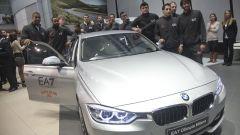 BMW e EA7 Milano: le Scarpette Rosse mettono il turbo - Immagine: 63