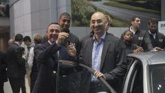 BMW e EA7 Milano: le Scarpette Rosse mettono il turbo - Immagine: 61