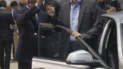 BMW e EA7 Milano: le Scarpette Rosse mettono il turbo - Immagine: 60